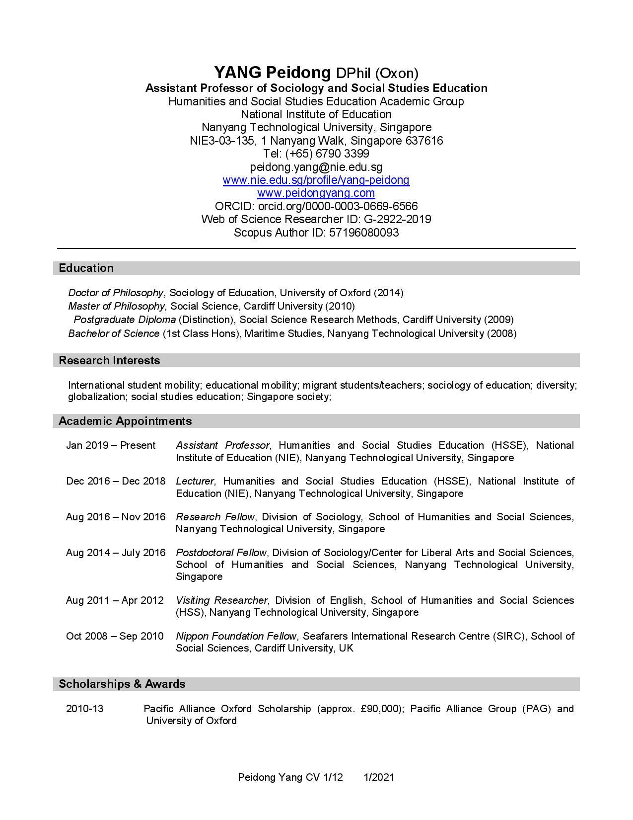 CV YANG Peidong_1.2021-page-001